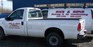 Ries & Sons Heating & Air Conditioning Truck